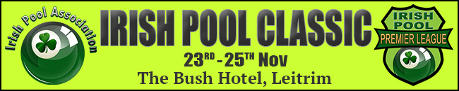 Irish Pool Classic